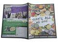 libre de impresión de la revista para adultos