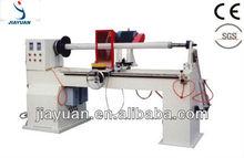 PLC Controlled Automatic Adhesive Tape Roll Cutter, PE/PVC/PET/Foam/Kraft Cutting Machine