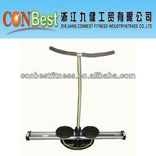 2013 hot sales Leg slimmer, Leg exercise machine circle fitness