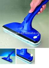 Spray limpador de janelas 3 em i multi função rodo HD3008C