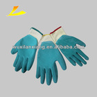 Latex coated good grip working gloves (manufacturer)