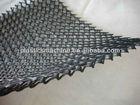 4m plastic drainage net machine