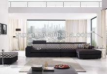 2013 latest living room sofa/modern sofa set