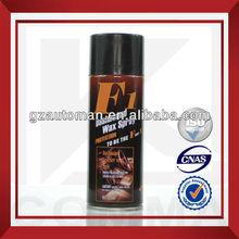 450ml liquid wax polish