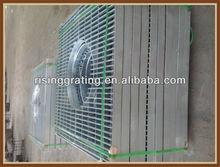 galvanized tree steel grid