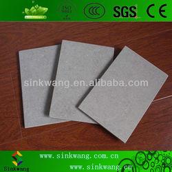 Fiber Cement Board Asbestos Free