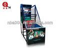 popolare qhbm04 cerchi di tiro giochi di basket arcade macchina del gioco