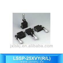 LSSP-25XVY(R/L) Three modes Ball Bearing Linear Stage