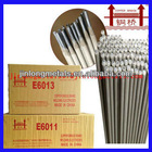 abs approved welding electrodes AWS E6013 mild steel arc welding