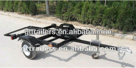 Motorcycle Trailer TR0602