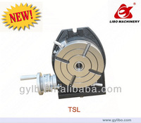 TSL Milling Rotary Table/Precision table for cnc&milling machines