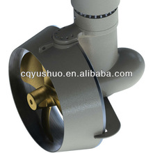 CCS Approved Marine Bow Thruster/ Rudder Propeller/ Azimuth Thruster for Sale