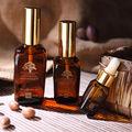 aceite de argán orgánica de pelo