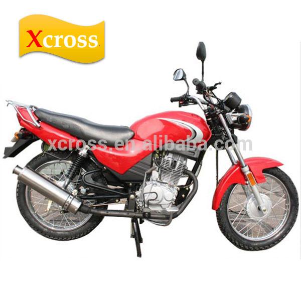 150cc Street Motorcycle