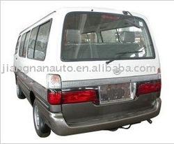 JNQ6495E1 Van vehicles