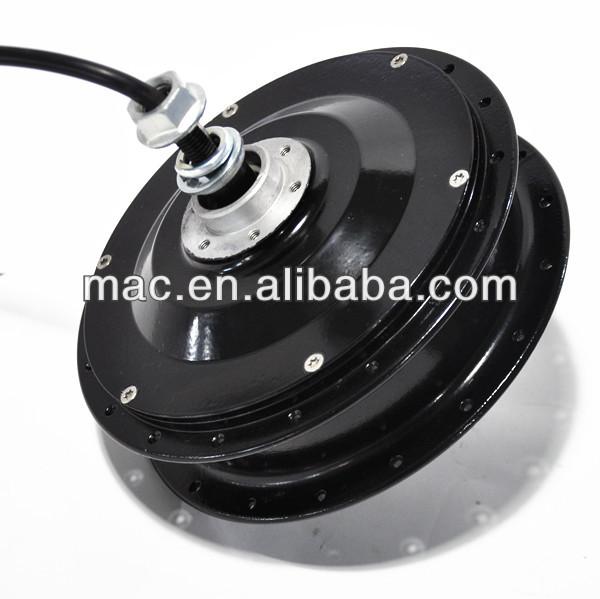 Mac Pedal Assist Motor Geared Hub Motor Bike Motor View Geared Hub Motor Mac Product Details