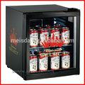 Sc52 mini kühlschrank, kompressor kühlschrank