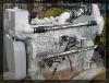 CUMMINS DIESEL MARINE ENGINE 6LTAA8.9-M300