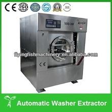 Professional Washer, Dryer, Ironer, Folder, Presser... Laundry Equipment