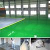 Ethene Resin Heavy Duty Anti-Corrosion Epoxy Floor Paint