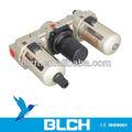 Smc pnömatik FRL/hava filtre regülatörü yağlayıcı/hava işleme ünitesi