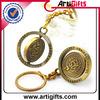 2014 Fashionable metal promotion key chain