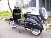 vespa VBB 1963 scooter