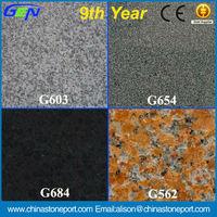 Granite Tile, Granite Slab, Granite Paving, Countertop, Wall Cladding