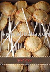 pie pop sticks(paper sticks)