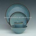 أدوات المائدة الخزفية أواني الفخارية dishwares