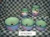 ceramic porcelain dog cat pet bowls feeders