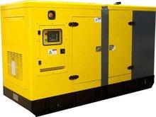 350KW (438KVA) Diesel Generator