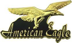 2014 new custom eagle eagle sculpture