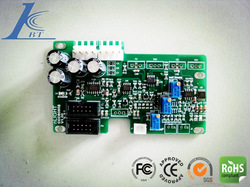 EMS consumer electronic pcb assembly
