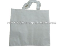 promotion bag PP woven fabric