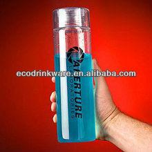 750ml bpa free tritan water bottle&logo customized