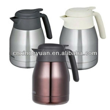 1.2L double wall stainless steel coffee thermos