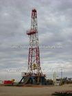 1000hp oil drilling rig zj40