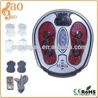 acupuncture foot massage machine,cheap foot massager 8855A