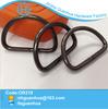 metal D rings in bag parts & accessories