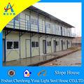 Contemporanea ecologico casa prefabbricata( chyt- s3004)