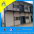 Contemporanea prefabbricata casa passiva( chyt- s3005)