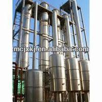 Milk evaporator,Milk evaporator for evaporated milk