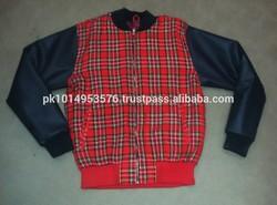 Varsity Jackets / Custom Versity Jackets / Get Your Own Custom Design Varsity Jackets With Sublimation Lining From Pakistan