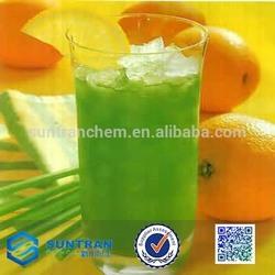 food grade citrus pectin