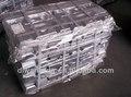 Precio de fábrica lingote de plomo puro 99.90% - 99.994%