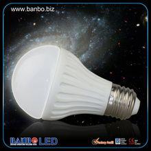 3w-9w Hot selling remote phosphor led bulb
