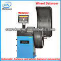 Qualità equilibratrice/equilibratrice wbm96c