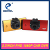 NTK 96650 2.7'' Car Black Box 1080P Full HD 3.0MP Motion Detection Night Vision Black Box