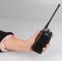 Walkie-Talkie IP3188 UHF&VHF interphone walkie talkie with bluetooth headset